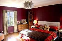 10 modern dark color styles for your bedroom - bizzield