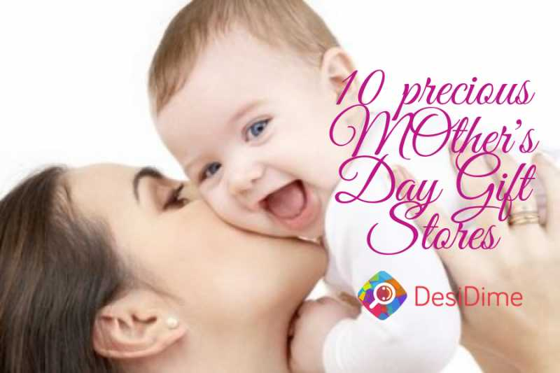 10 Precious Online Stores To Explore This Mother