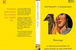 10 Things About Bioscope AKA My Urge To Talk About My New Book