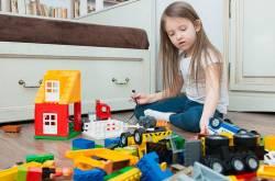 10 Ways To Organize Your Kid's Toys