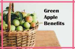101 Green apple nutrition and health benefits | Lynnai Style