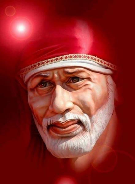 Shiva Pankaj Sarma Blogs 108 Good Morning Shirdi Sai Baba Images