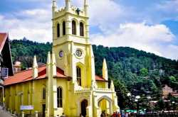 11 Most Popular Places to Explore in Shimla