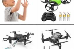 11 Best Drones For Kids In 2021