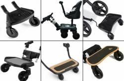 11 Best Stroller Boards To Buy In 2019