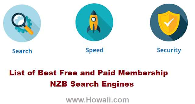 MJ Haider Blogs 12 Best NZB Search Engines For Usenet In