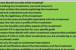 12 important steps to investing  - k karthik raja share market training