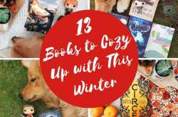 13 Books to Cozy Up With This Winter | Winter Reads | Kohl Eyed Me