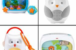 13 Best Crib Soother In 2021