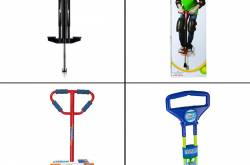 13 Best Pogo Sticks For Kids In 2020