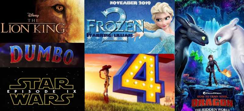 15 Family Movies To Watch Together In 2019