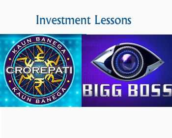 15 Finance And Investment Lessons From KBC & Bigg Boss