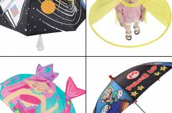15 Best Umbrellas For Kids To Buy In 2019