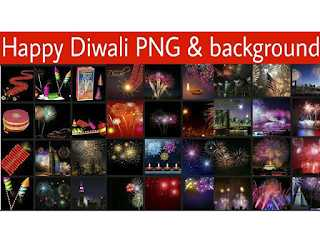 Bholoo Edits Blogs 150 Happy Diwali Background Png All