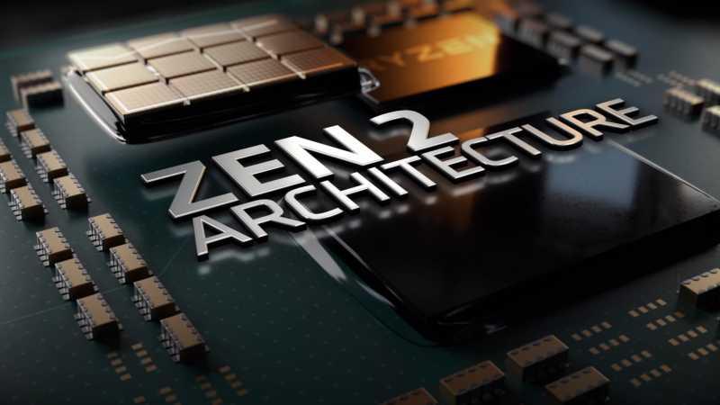 16 Core AMD Ryzen 3950X CPU Posts Fastest SC And MC Score, Beating Intel