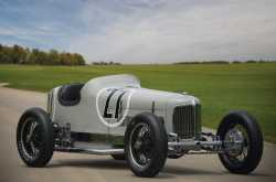 1931 Harry Miller V16 Racing Car  Up for Sale on RM Auctions
