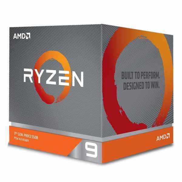 1st Gen Ryzen 7 1800X Shown Running On An X570 Motherboard