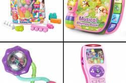 20 Best Baby Girl Toys In 2021