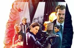 2018 mission impossible fallout - box office collection, movie review & rating | box office india, box office collection, bollywood box office collection