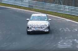 2019 audi e-tron spy pictures and video