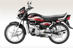 2019 Hero HF Deluxe IBS Launched, Priced From Rs. 49,300/-