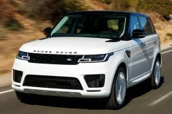 2019 Range Rover Sport 2.0L Petrol Launched at Rs. 86.71 lakhs