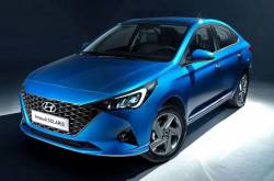 2020 Hyundai Verna Variants Leaked Ahead Of Launch | MotorBeam
