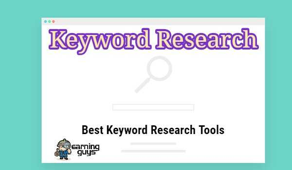 21 Best Keyword Research Tools To Find Easy To Rank Keywords