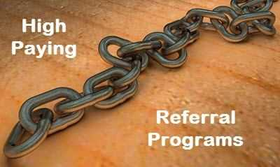 21 Best Referral Programs To Earn High Commission & Recurring Income