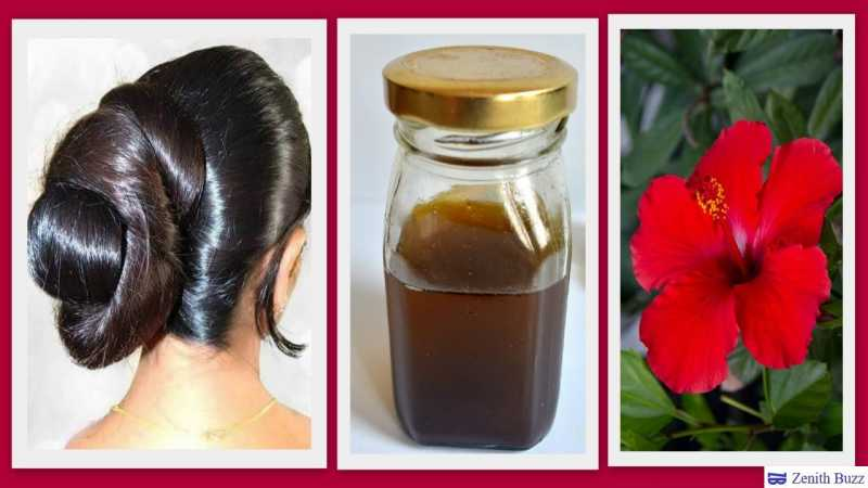 3 Amazing DIY Homemade Hair Oil To Control Hair Loss Naturally - ZenithBuzz