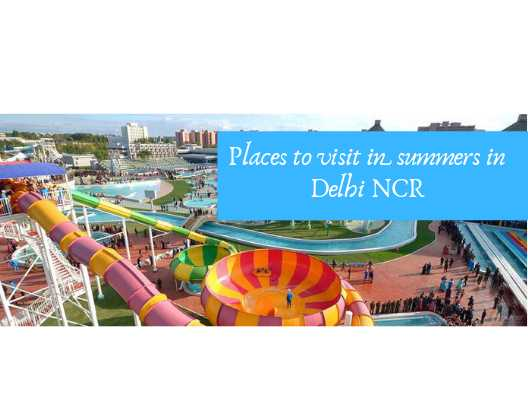 3 Fun Ideas For Delhi People To Spend A Great Weekend This Summer Season! - Trendpickle
