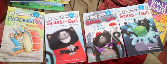 35 Books For Kids Aged Between 5 To 8 Years