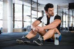 4 Reasons You Are Sick Of Working Out