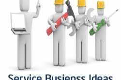 40 best service business ideas