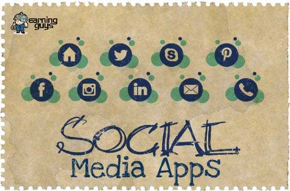 40+ Best Social Media Apps And Sites For Social Marketing In 2019