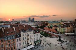 48 hours in Warsaw - Eight Best Things to do in Warsaw Poland