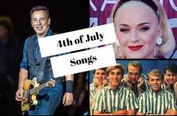 4th of July Songs : Pop, Country Mix and Party Songs