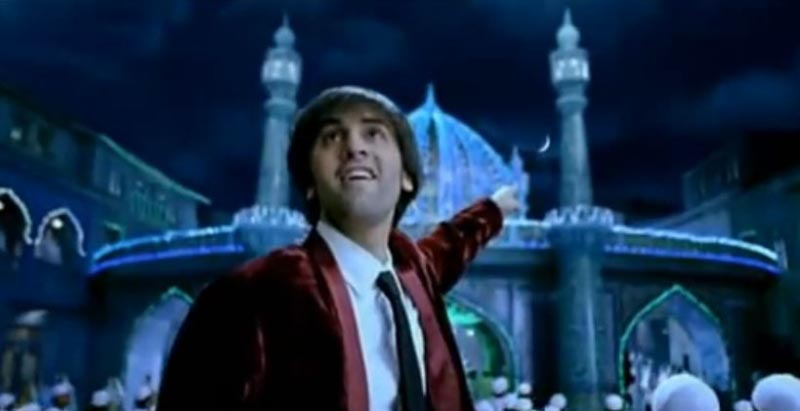 5 Eid Songs To Add More Light To The Festival