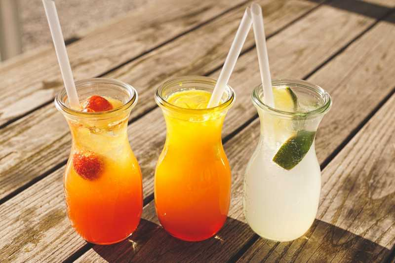 5 Lip-Smacking Healthy Summer Drinks To Keep Your Family Hydrated