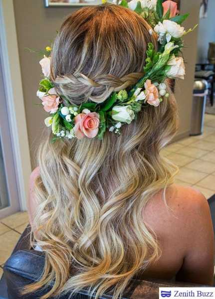 5 Perfect Hair Accessories For The Season Of Love! - ZenithBuzz