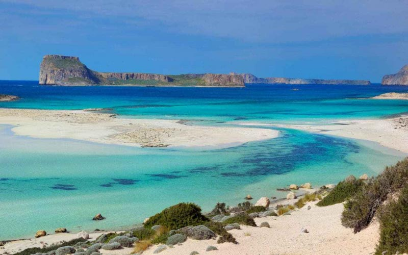 5 Reasons Crete Should Be First On Your Travel List