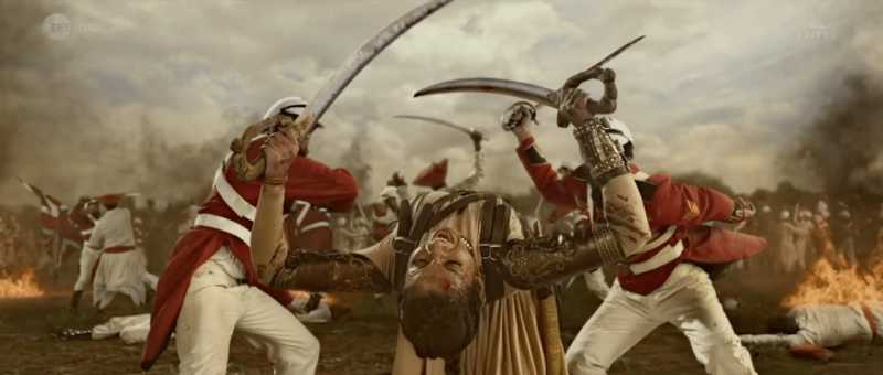 5 Reasons Why Manikarnika Teaser Gave Us Goosebumps - Betingle