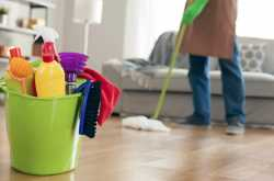 5 things to expect from a good house cleaning service provider