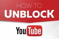 5 Ways to Unblock YouTube