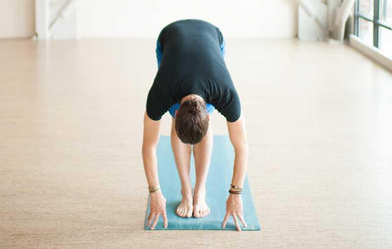 5 Yoga Poses To Build Big Toe Power - Women Fitness