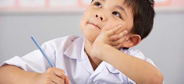 5 Easy Ways To Encourage Writing In Preschool