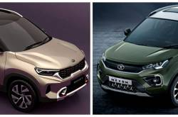 5 Features Of Kia Sonet That Will Not Come On Tata Nexon Facelift