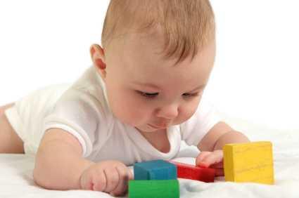 5 Ways To Boost Cognitive Development Through Stimulation In Babies