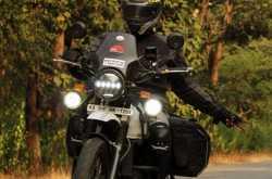 50,000 km review of royal enfield himalayan