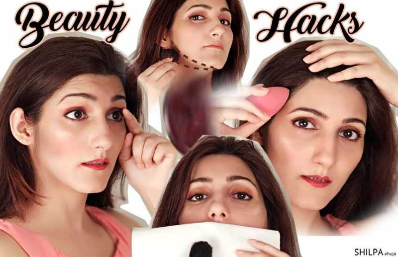 51 Beauty Hacks (with Pictures) To Take Your Game To Pro Levels!